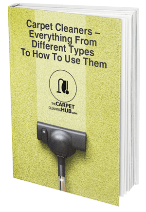 Guide To Carpet Cleaners