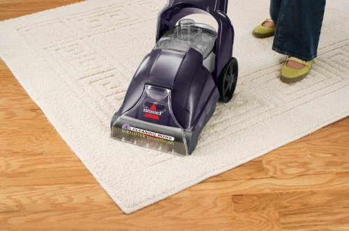 BISSELL PowerLifter PowerBrush Upright Deep Cleaner, 1622 On Floor