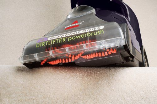 BISSELL PowerLifter PowerBrush Upright Deep Cleaner, 1622 Bottom View