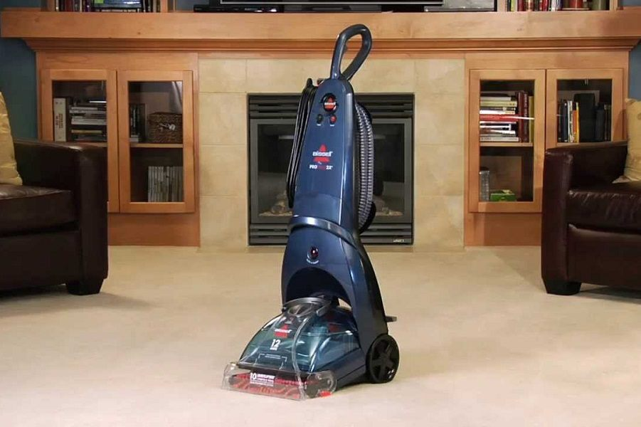 Quick Tips For Buying The Best Carpet Cleaner