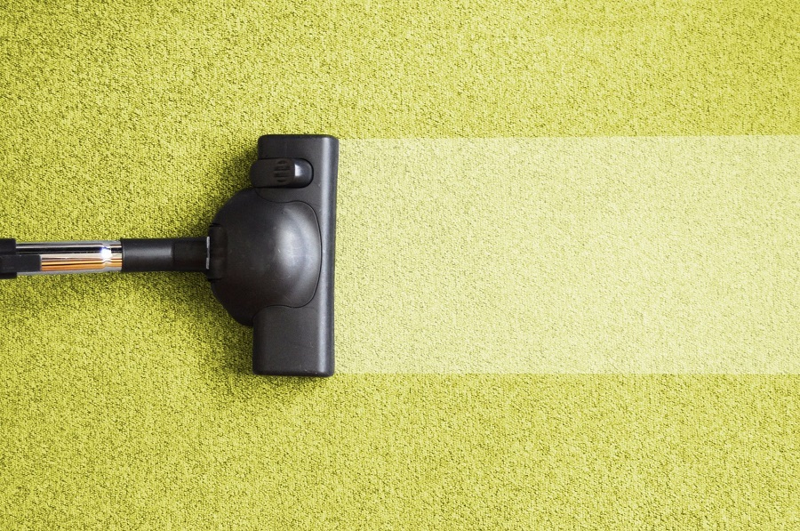 Carpet Cleaners – Everything From Different Types To How To Use Them