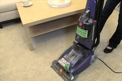 Hoover Max Extract 60 Pressure Pro Carpet Deep Cleaner, FH50220, Full Picture