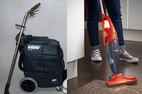 Big And Small Carpet Cleaner